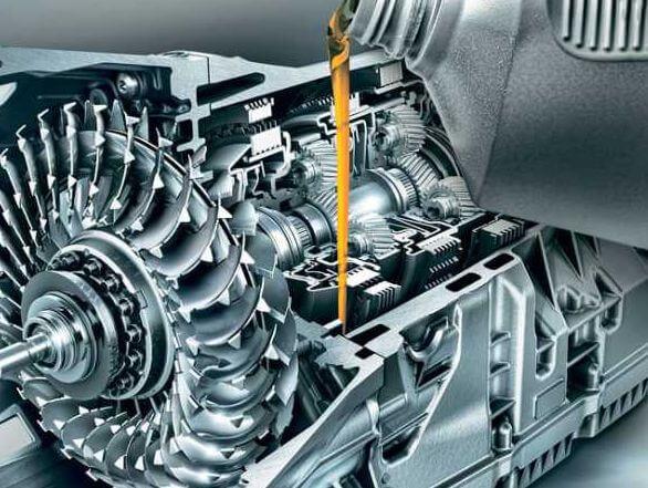 Масла трансмиссии предназначены для уменьшения трения при работе зубчатых передач