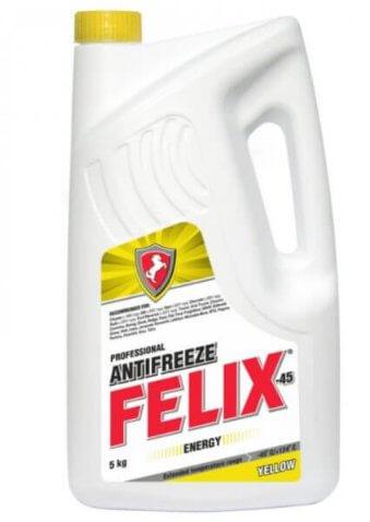 Антифриз FELIX