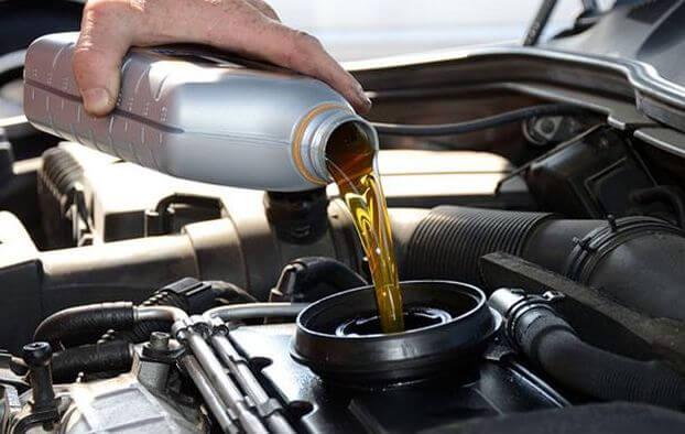Отличие моторного масла 5W40 от 10W40