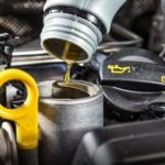 Что заливать в дизельный мотор