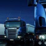 Какое масло заливать в грузовики