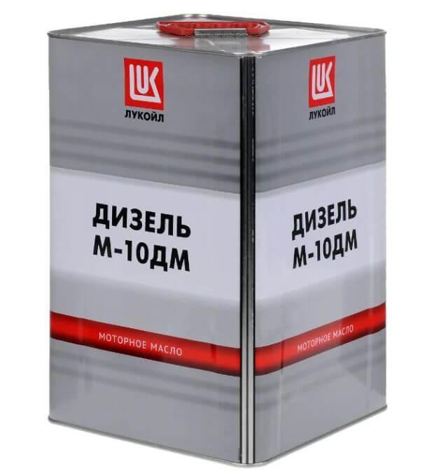 ЛУКОЙЛ Дизель М-10ДМ 18 л