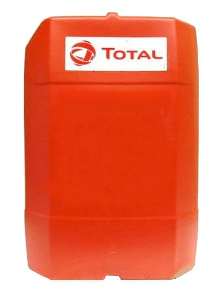 TOTAL Rubia Polytrafic 10W40 20 л