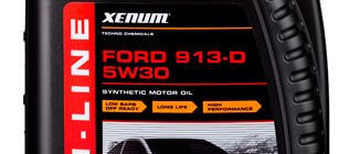 Xenum OEM-LINE FORD 913-D 5w30