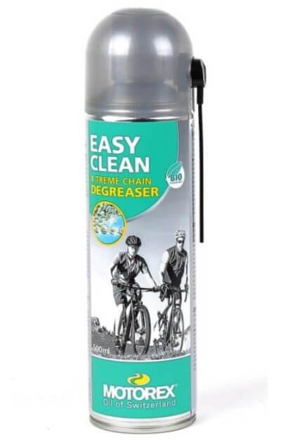 Motorex Easy Clean как пользоваться