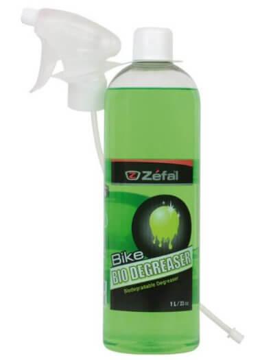 Очиститель Zefal Bike Degreaser 1 литр