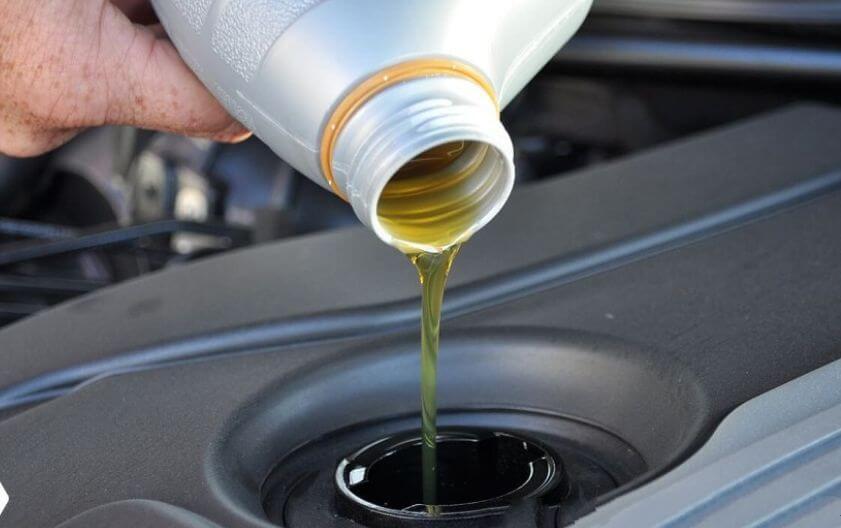 Синтетическое моторное масло — это гидрокрекинг