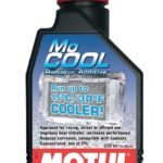 Motul MoCool Radiator Additive, 0,5 л