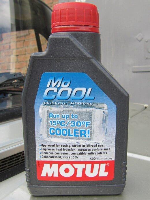 Motul MoCOOL 0,5 л