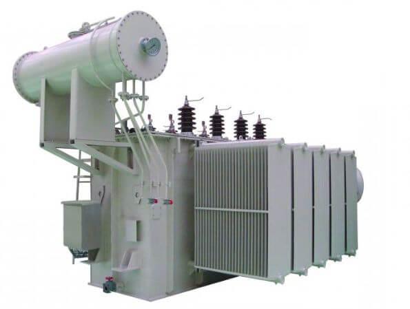 Статическое электромагнитное устройство