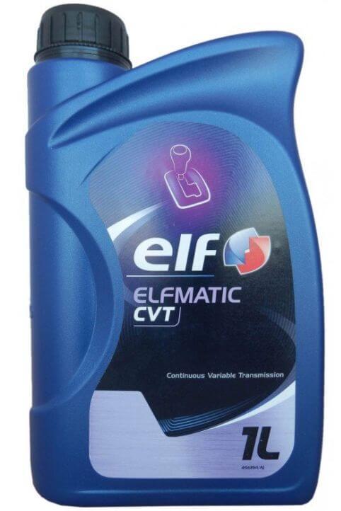 ELF Elfmatic CVT 1 л