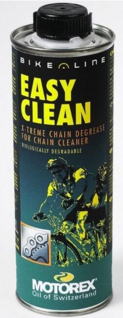 Очиститель Motorex Easy Clean