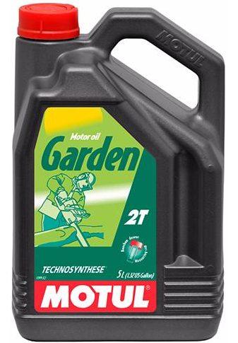 Motul Garden 2T 5 л