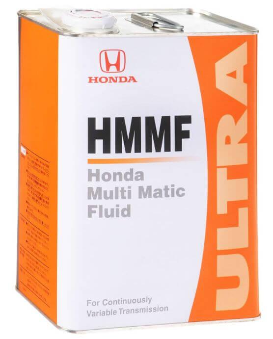 Honda HMMF для вариаторов 4 л