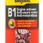 Присадка Bardahl B1, 0,25 л