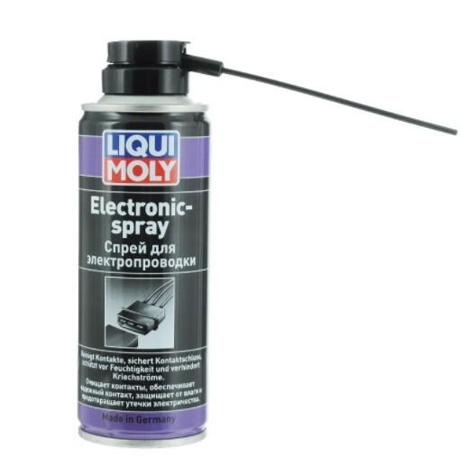 Спрей для электропроводки LIQUI MOLY Electronic-Spray