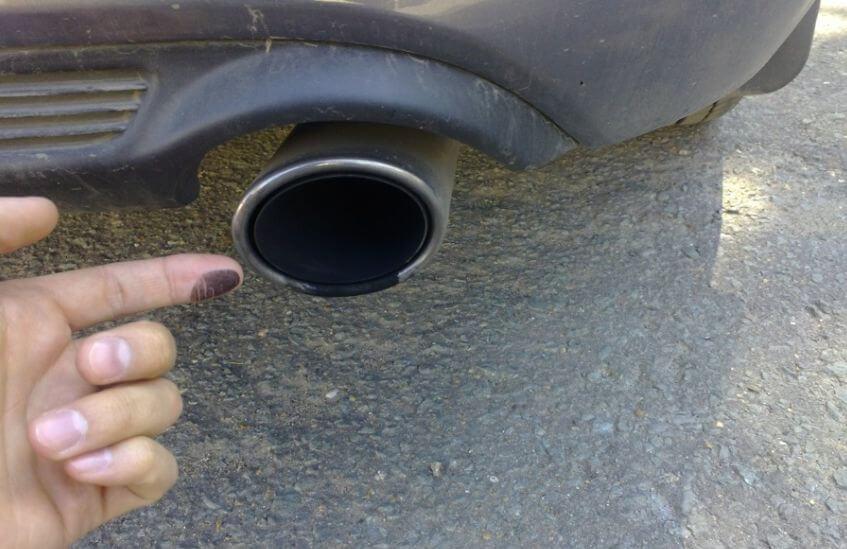 угар масла в двигателе причины
