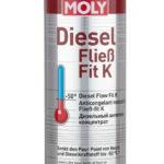 Антигель дизельный LIQUI MOLY Diesel Fliess-Fit K, 1 л