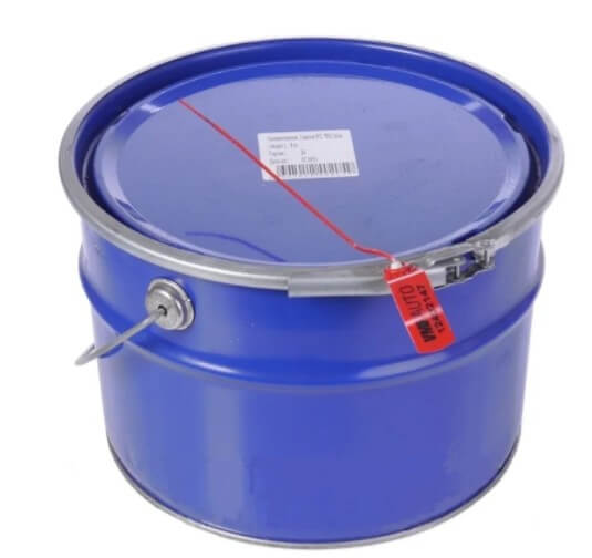 смазка ВМПАВТО MC 1510 BLUE 9 кг