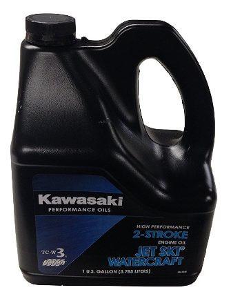 KAWASAKI 2-Stroke Engine Oil Jet Ski Watercraft