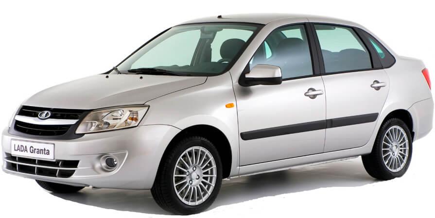 Автомобиль Lada Granta