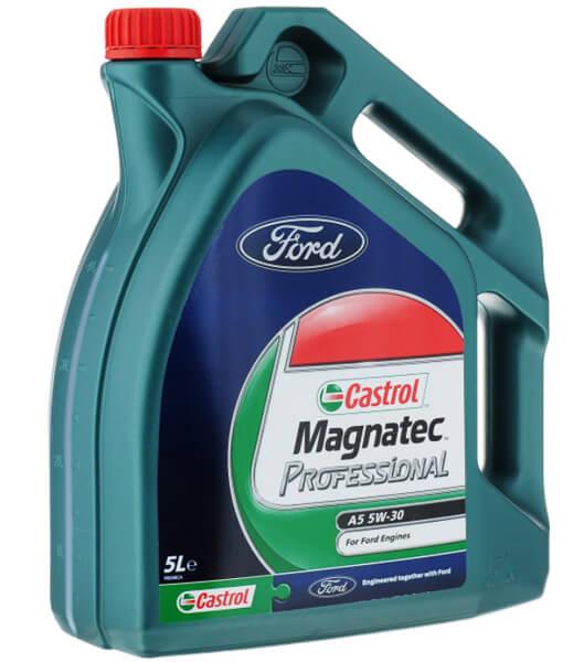 Castrol Magnatec Professional A5 5W-30 5 л