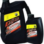 BRP XPS 4-Stroke Synthetic Blend Oil - Summer Grade