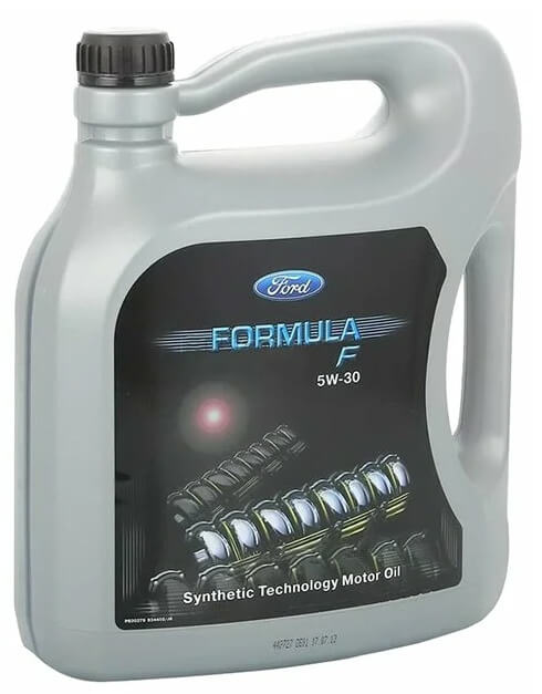 Ford Formula F 5W30 5 л