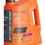 Антифриз CoolStream G13, 5 кг