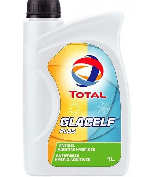 TOTAL Glacelf Plus, 1 л