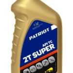 PATRIOT Super Active 2T 0,946 л