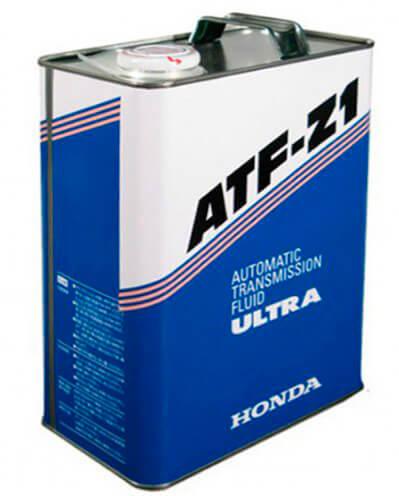 ULTRA ATF-Z1, 4 л 0826699904
