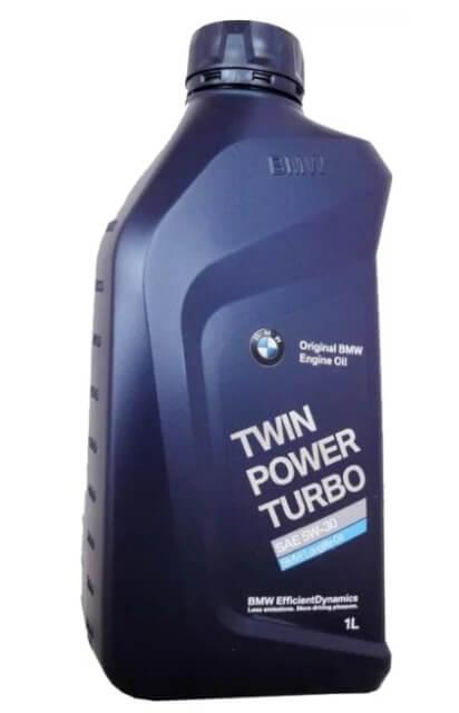 BMW TwinPower Turbo Longlife-04 5W-30 1 л