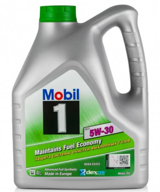 MOBIL 1 ESP 5W-30 4 л