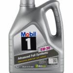 MOBIL 1 X1 5W-30 4 л