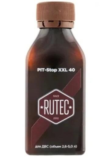 Присадка в масло RUTEC Pit-Stop 40 XXL