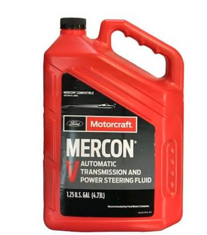 FORD MERCON-V 4,73 л