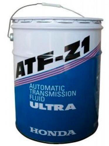HONDA ATF-Z1 Ultra 20 л