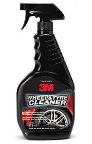 3М 39036 Очиститель колес и шин
