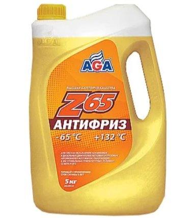 AGA Z65 5 кг