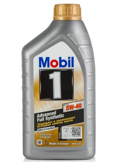 Mobil 1 FS x1 5W-40 1 л