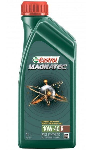 CASTROL Magnatec 10W-40 R 156EB3 1 л