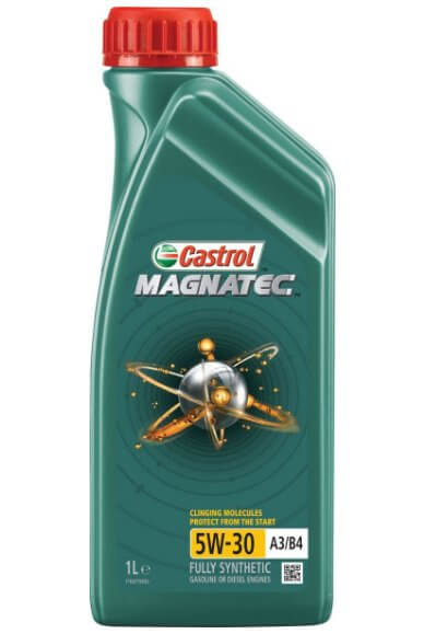 CASTROL Magnatec 5W-30 А3/В4 1 л