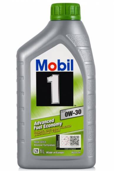 MOBIL 1 ESP 0W-30 1 л