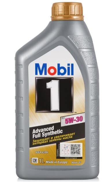 MOBIL 1 FS 5W-30 1 л
