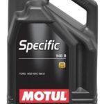 Motul Specific 948 B 5W-20 5 л