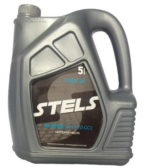 STELS М-8Г2к 5 л, как отличить подделку