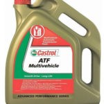 CASTROL ATF Multivehicle 5 л