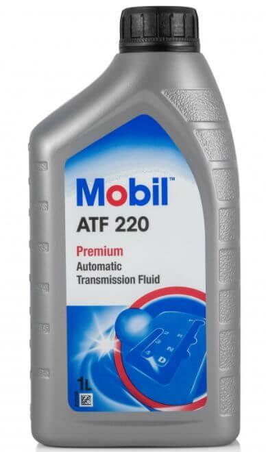 MOBIL ATF 220 1 л