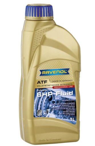 RAVENOL ATF 6 HP Fluid 1 л